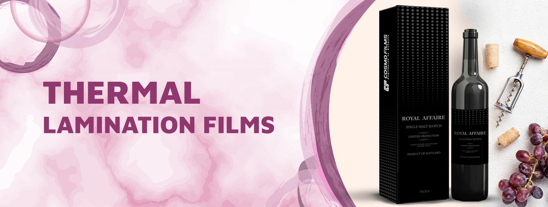 Thermal Lamination Films